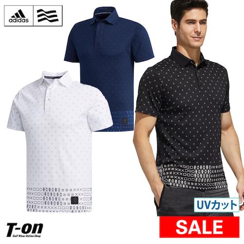 adidas Golf/ポロシャツ ton-gld5701