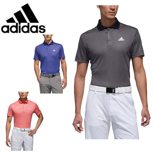 adidas/ポロシャツ FVE37