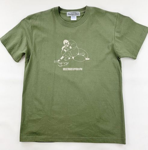プリントTシャツ 20-PWL