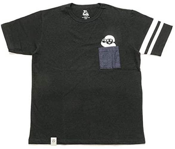 桃太郎プリントTシャツ