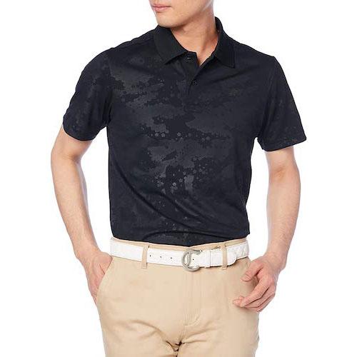 ポロシャツ速乾 (ストレッチ) / 012-0160001