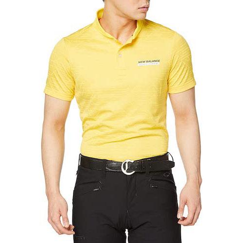 吸汗速乾ポロシャツ・UPF40+/012-0160007