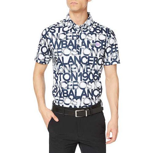 半袖ポロシャツ (DRYMIX:吸汗速乾性・UPF40+)/012-0168009