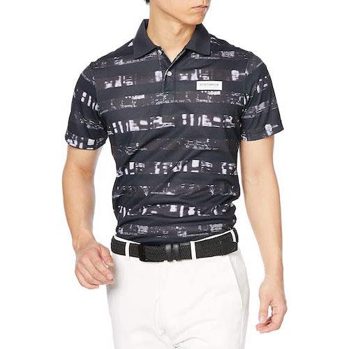 半袖ポロシャツ(DRYMIX:吸汗速乾性・UPF40+)/012-0160005