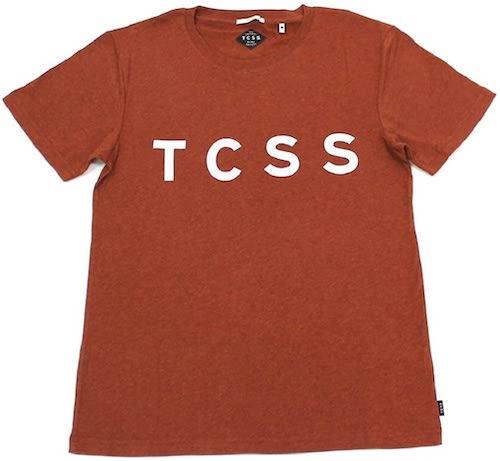 TCSS Tシャツ
