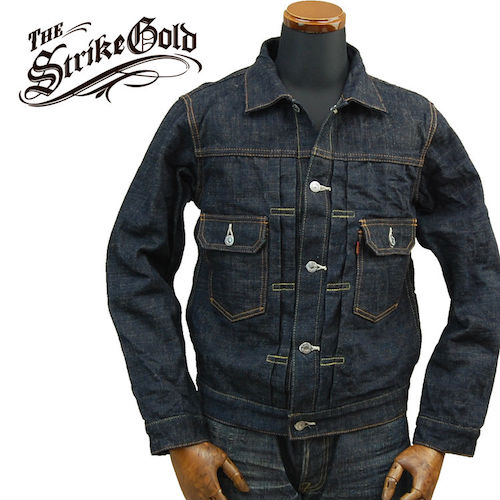 DENIM JACKET 「SGJ50S」