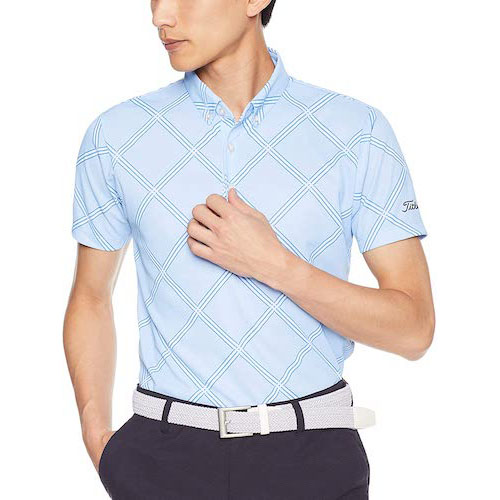 バイヤスプリントシャツ TSMC1916