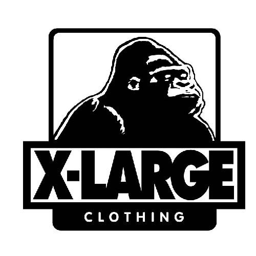 xlarge ロゴ