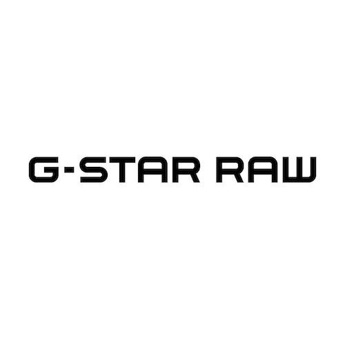 G-STAR RAW ロゴ
