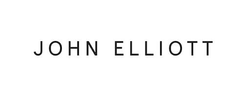 john eloott ロゴ