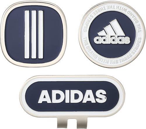 adidas マーカー