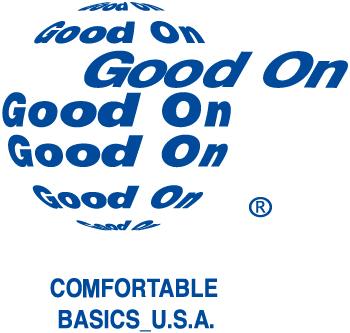 good on ロゴ
