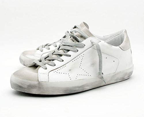 GOLDEN GOOSE/SNEAKERS SUPERSTAR