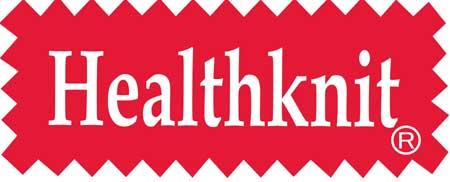 Healthknit ロゴ