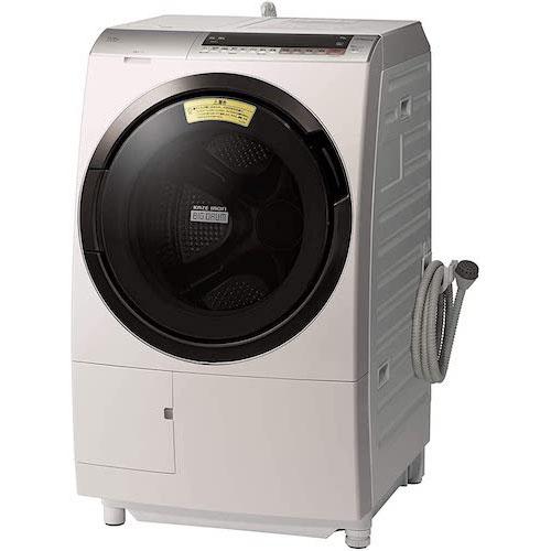 日立 ドラム式洗濯乾燥機 ビッグドラム BD-SX110CR N
