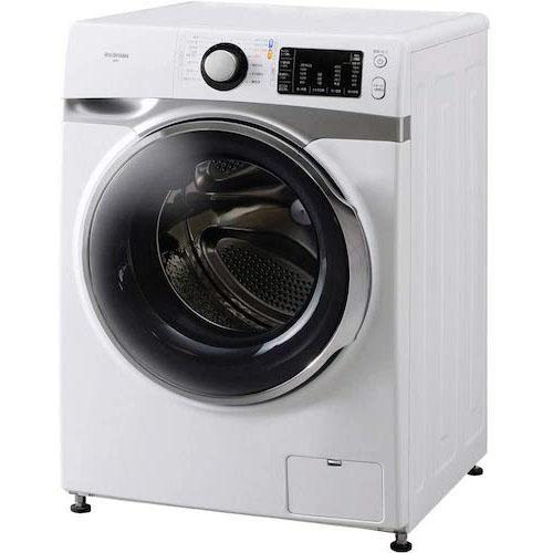 アイリスオーヤマ/ドラム式洗濯機 HD71
