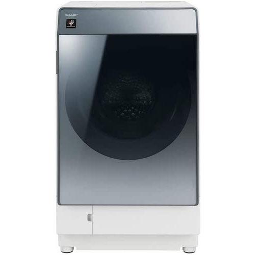 SHARP/ドラム式洗濯機 ES-W112-SR