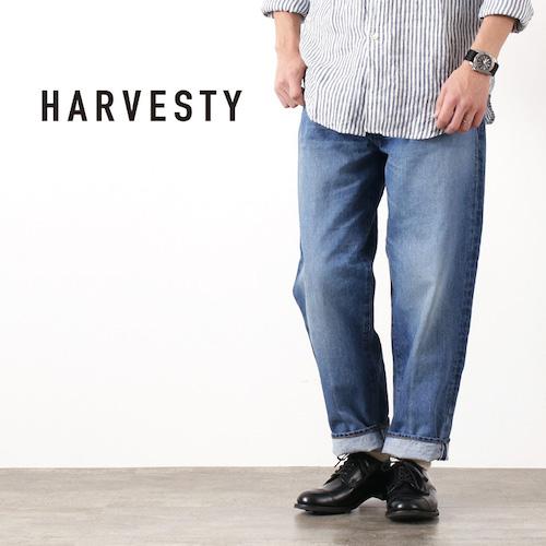 HARVESTY/BIG DENIMNTS