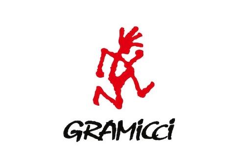 GRAMICCI ロゴ