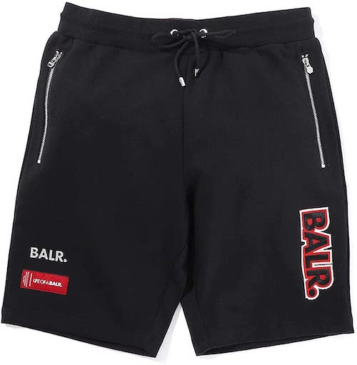 EMBRO SWEAT SHORTS