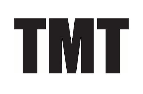 TMT ロゴ