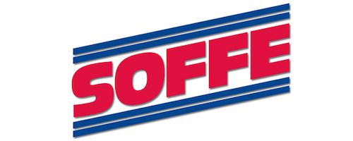 SOFFE ロゴ