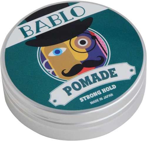 BABLO POMADE/ストロングホールド