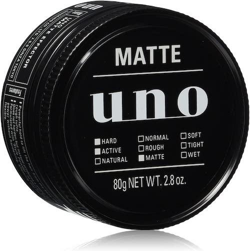 UNO/マットエフェクターワックス