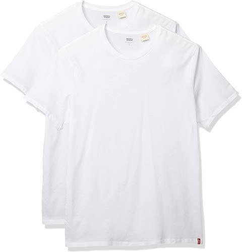 2パックTシャツ B01MRVHYAK