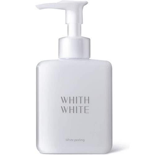 フィスホワイト/ピーリングジェル