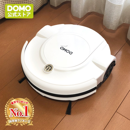 DOMO AUTO CLEANER DM0001