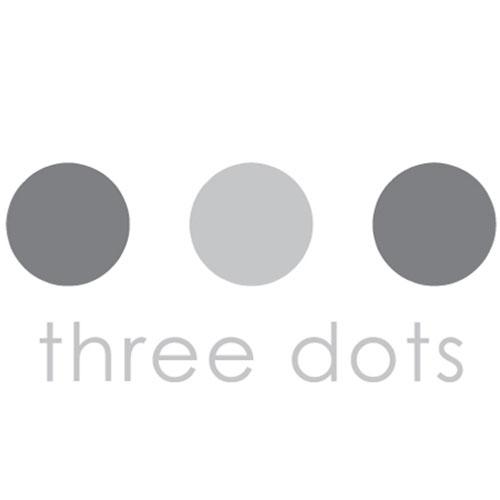 THREE DOTS ロゴ