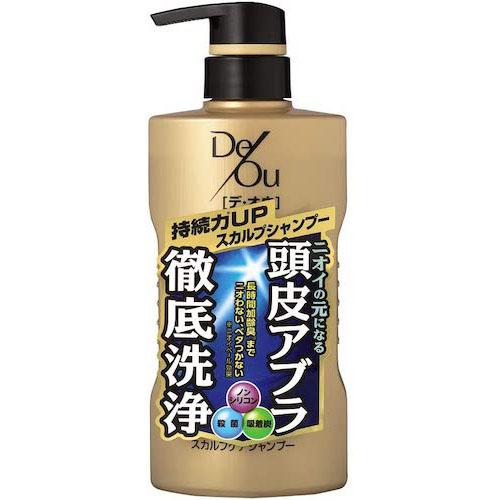 デ・オウ/薬用スカルプケアシャンプー(医薬部外品)