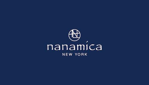 nanamika ロゴ