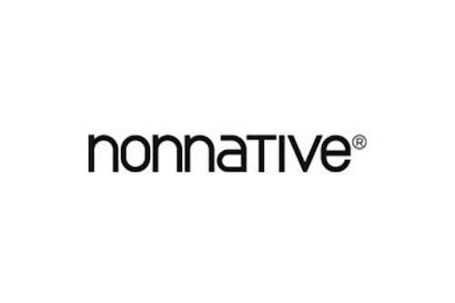 NONNATIVE ロゴ