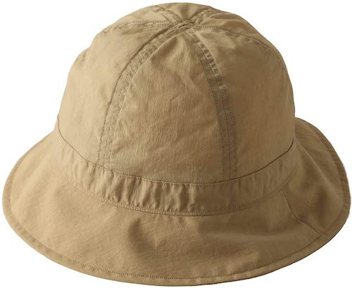 NYLON RIP-STOP BSLLOON HAT