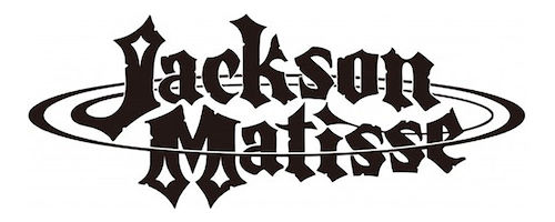 JACKSON MATISSE ロゴ