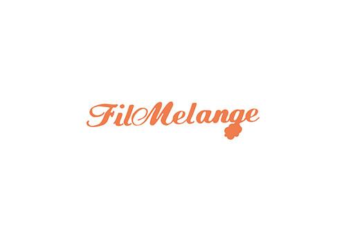 FILMELANGE ロゴ