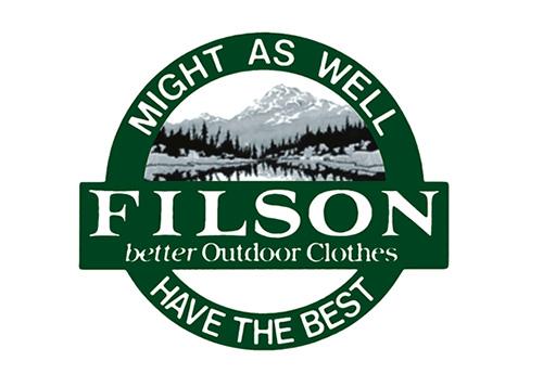 FILSON ロゴ