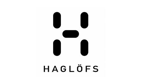 HAGLOFS ロゴ