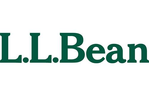L.L.BEAN ロゴ