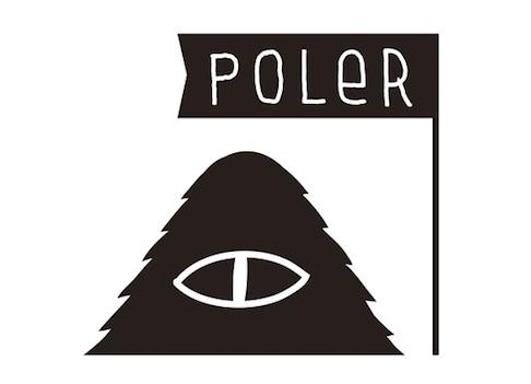 POLER ロゴ