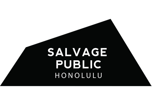 SALVAGE PUBLIC ロゴ
