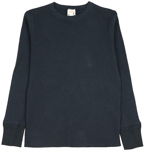 GLADHAND WAFFLE L/S T-SHIRTS