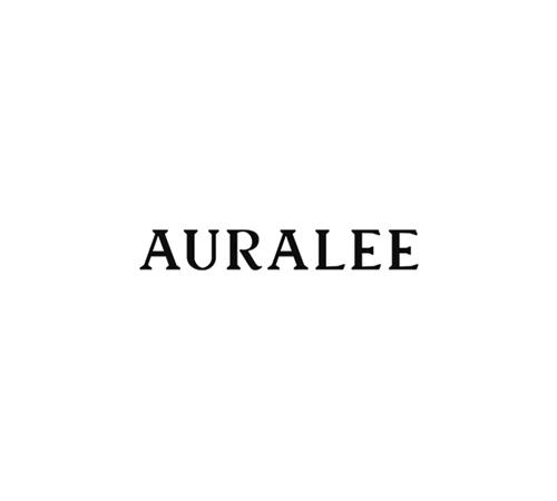 AURALEE ロゴ