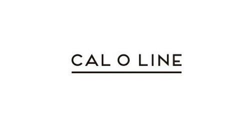 CAL O LINE ロゴ