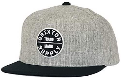 OATH 3 SNAPBACK CAP