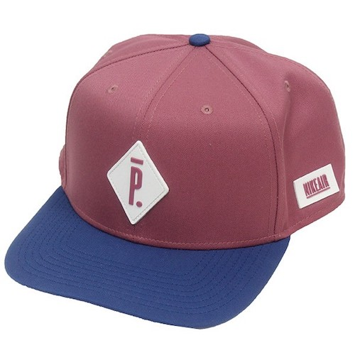 PIGALLE × NIKE LAB 6PANEL CAP