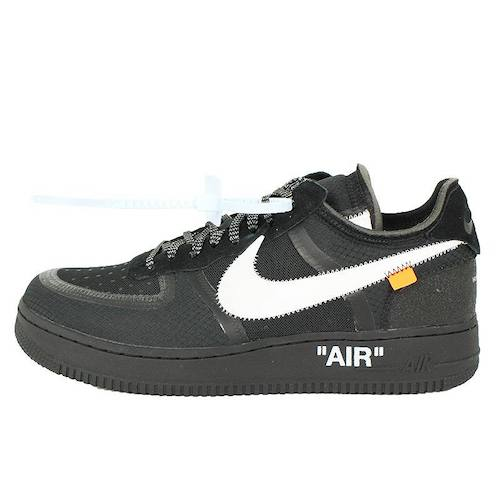 NIKE×OFF-WHITE/AIR FORCE 1 LOW