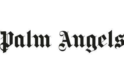 Palm Angels ロゴ